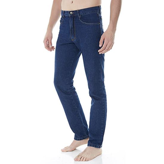 550 550 jean clasico azul